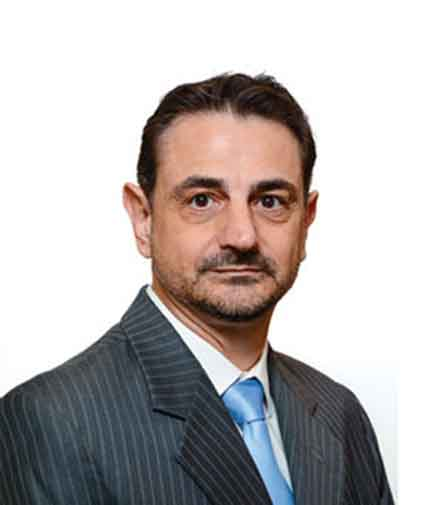 Michael Tsockallos, Managing Director & Business Development, Synergistics Australia