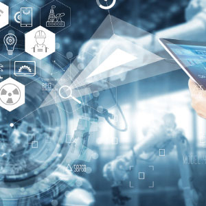 Enterprise-Wide Digital Transformation in the Manufacturing Industry