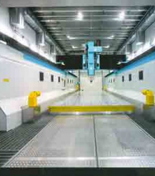 Submarine-propellers: big challenge for the