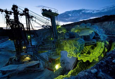 How Technology is Enhancing the Safety of Mining Areas for the Employees