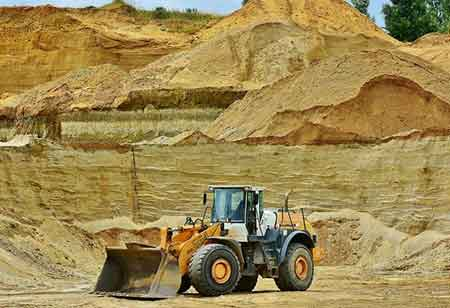 How New Technologies Can Reduce Mining Inefficiency
