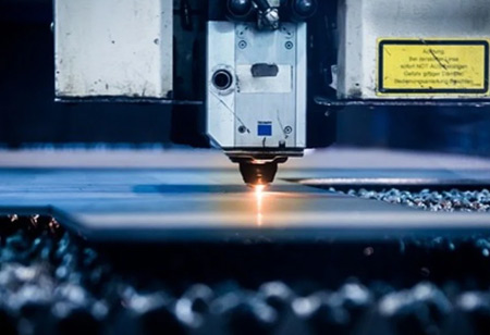 What are the Benefits of Metal Laser Cutting?