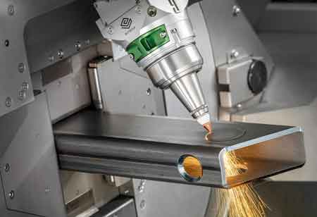Why Industries Prefer Laser Cutting More than Traditional Sheet Cutting