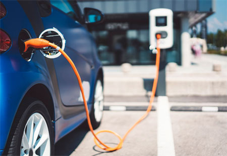 How Electric Vehicles Have Helped Improve Underground Air Conditions