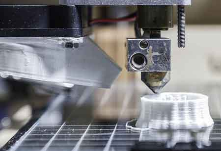 How Metal 3D Printing Technology Helps Manufacturers in 2020?