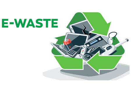 The Importance of Recycling E-Waste