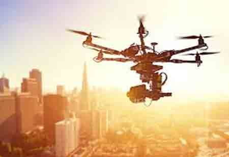 Top 4 Drone Technology Impacting Metal Industry in 2020 and Beyond