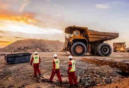 What Should Mining Companies Consider for Core Modernization?