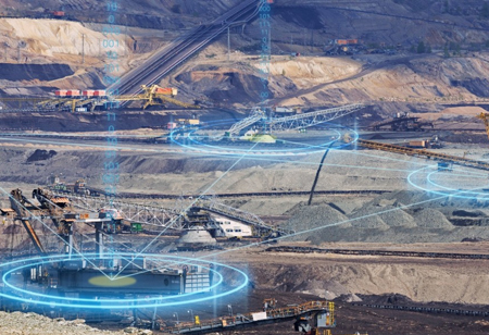 How Digitalization is Reshaping the Mining Industry