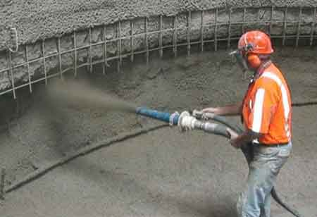 How is Innovation Impacting Concrete Spraying?
