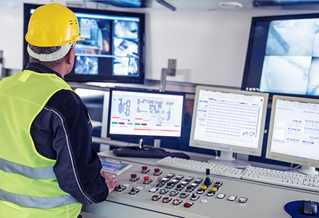 How can Technology Safeguard Mining?