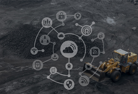 What are the Applications of IIoT in the Mining Industry?
