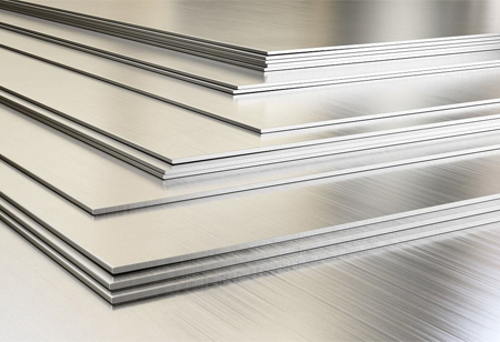 Galvanized Sheet Metal and its Use in Electronic Products