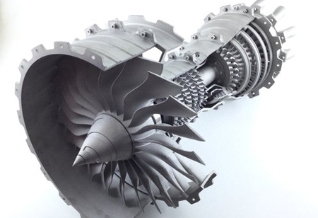 DMLS Metal Technology for 3D Printing