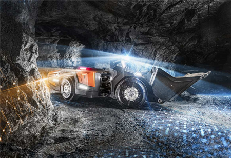 Automation Taking Over Mining Activities
