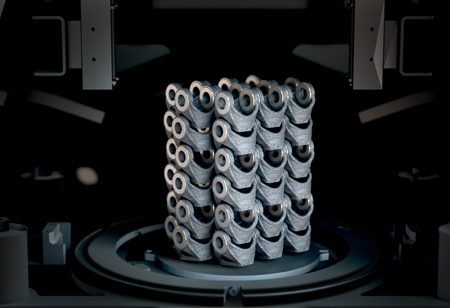 What to Consider Before Using Metal 3D Printing