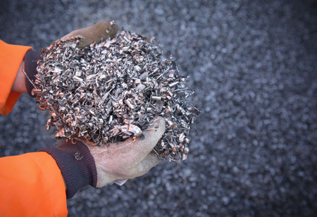 A Look into Metal Recycling