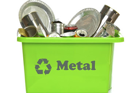Benefits of Metal Recycling