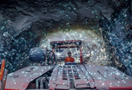 How AI Can Make Mining Smart