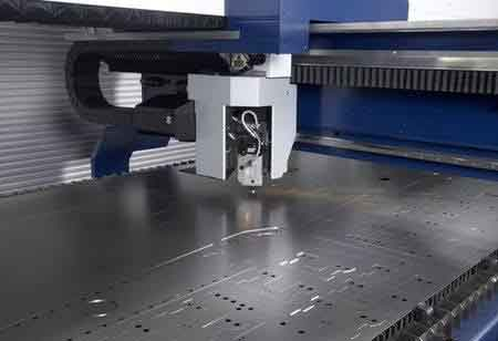 What is the Role of Sheet Metal Fabrication in the Manufacturing Processes?