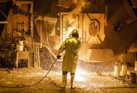 What Role Does Powder Metal Technology Play in the Metal Industry?