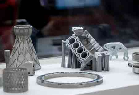 How Will Metal 3D Printing Technologies Be Like in the Future?