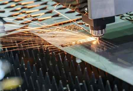 Can Fiber Laser Cutting Boost Machine Capacity?