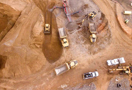 Why is RPA Needed in the Mining Sector?