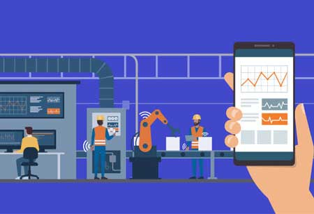 Can IoT Bring a New Change in the Mining Industry?