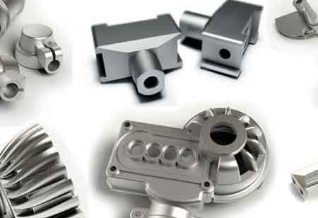 Advantages Business Can Expect from Steel Casting