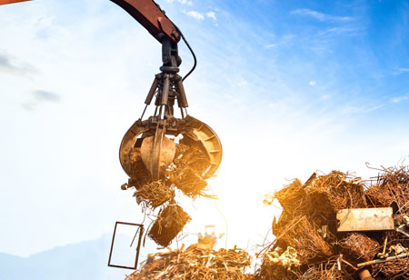 The Importance of Metal Recycling