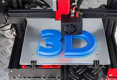 What Kind of Benefits Metal 3D Printing Offers to Industries?