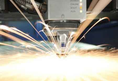 What Should Metal Companies Know About Laser Cutting?