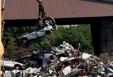 What You Should Know About Industrial Scrap Metal Recycling