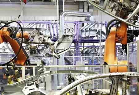How Metal Finishing Chemicals are Used for Guarding Automotive Parts?