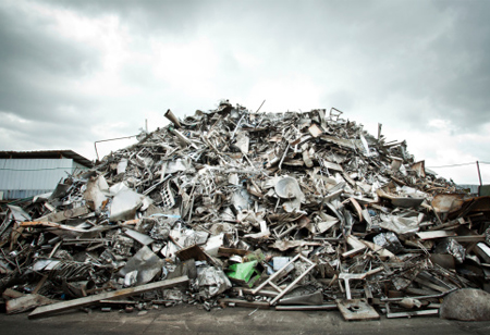 Why is Metal Recycling Important?