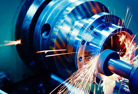 3 Important Types of Machining Operations