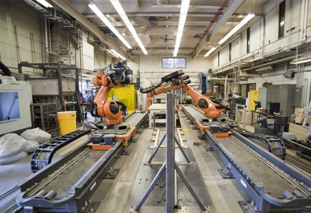 How 3D Printing and Automation Revamped the Metal Fabrication Industry?