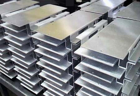 How Can Sheet Metal Fabrication Help Companies?