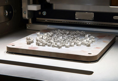 How 3D Metal Printing is Benefitting Manufacturers