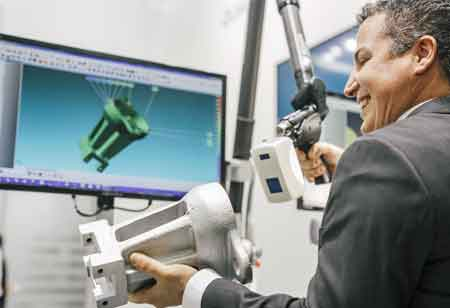 How Digitalization can Improve the Die Casting Technology