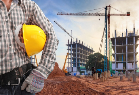 How the Construction Industry Can Protect their Employees from Steel Related Risks