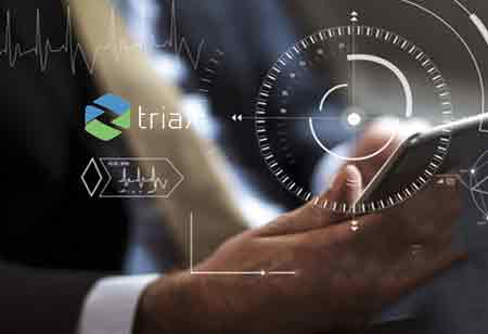 Triax Introduces Simplified IoT Solution with Preventative Safety and Productivity Tools
