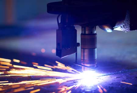 What Makes Laser Welding Stand Out?
