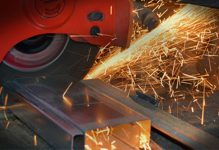 What is the Importance of Industrial Metal Fabrication in Modern Day Manufacturing?