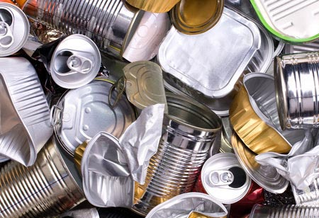 What Does the Metal Recycling Process Look Like?