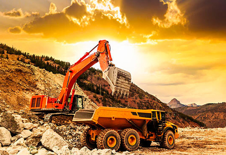 What Type of Wearable Devices are Used in the Mining Industry