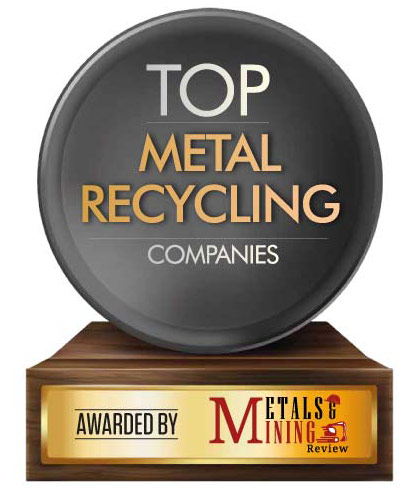 Top 10 Metal Recycling Companies - 2021