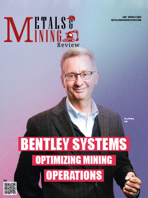 Bentley Systems: Optimizing Mining Operations