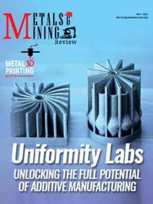 Uniformity Labs : Unlocking The Full Potential Of Additive Manufacturing